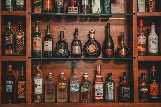 Ограничения в продаже алкоголя