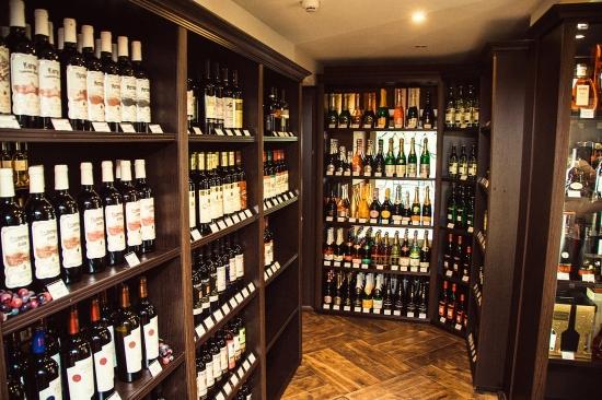 Изменилось время продажи алкоголя